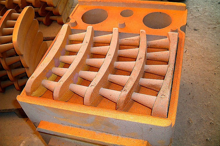 Shell Mold Casting Services | High Quality | Omnidex Laser | Omnidex Castings