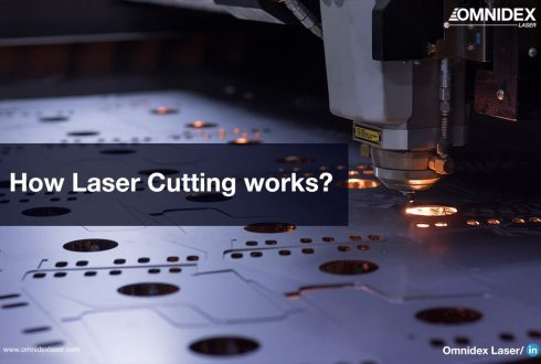 How Does Laser Cutting works?