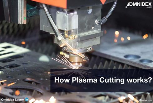 How does Plasma Cutting Works?