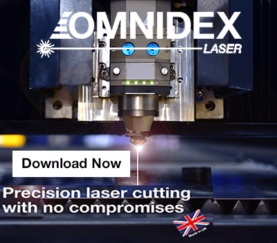 Laser Cutting Scotland UK | Premium quality products and service | Omnidex Laser