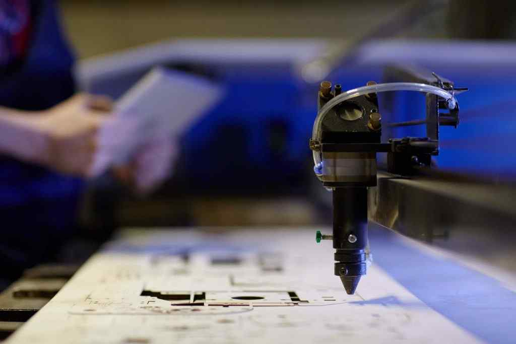 Omnidex Laser offers guaranteed quality of manufacturing services, specialise in laser cutting,in Scotland & UK
