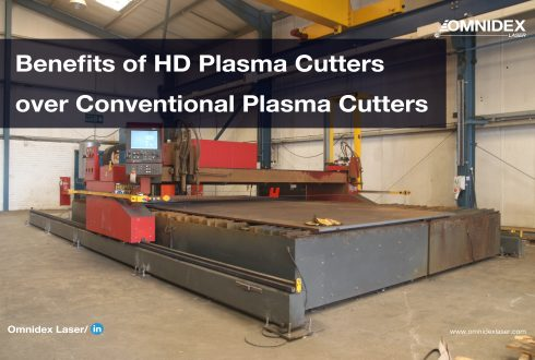 Benefits of HD Plasma Cutters over Conventional Plasma Cutters