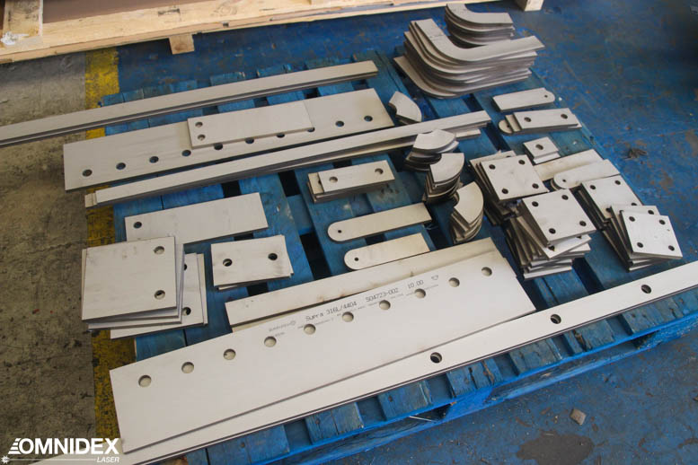 High Quality Precision laser cutting products